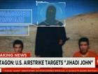 Conheça o jihadista 'John', londrino comum que virou um carrasco cruel