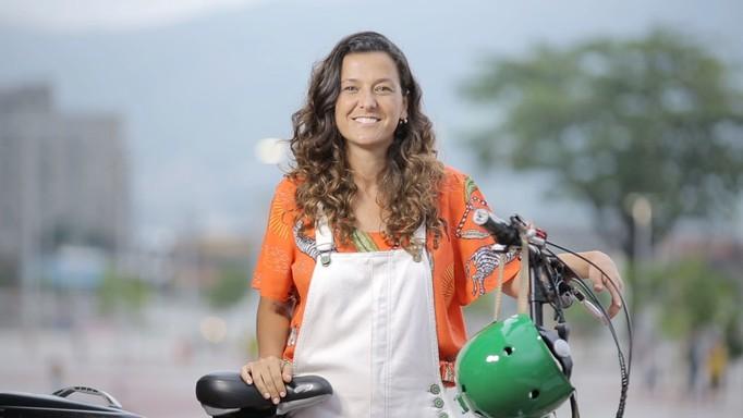 Gabriela Kapim