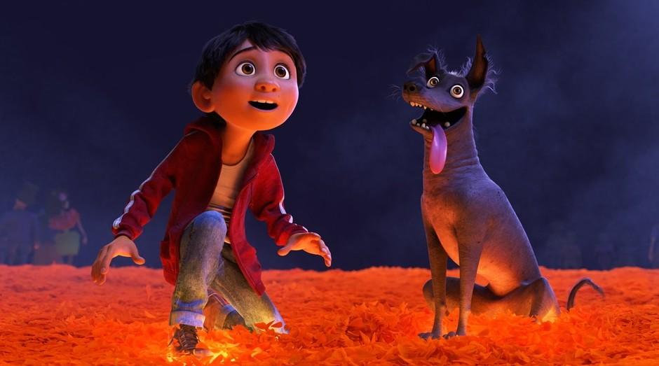 Coco, filme, animação, Pixar, Disney (Foto: Divulgação)