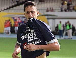 Eduardo Ramos, Remo (Foto: Ascom Remo)