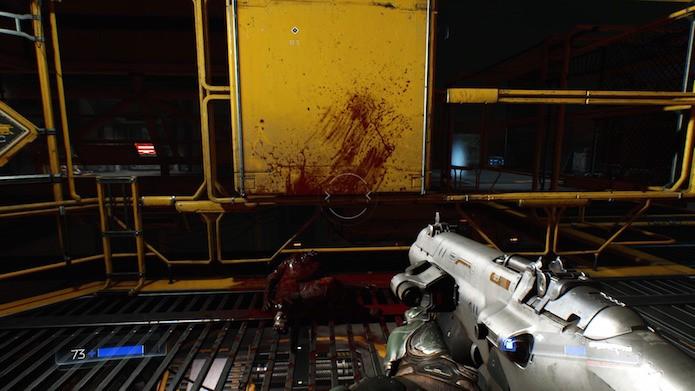 Doom: dicas para mandar bem no novo título da série (Foto: Reprodução/Victor Teixeira)