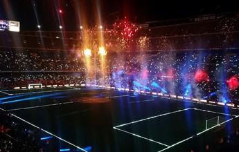 Sem Suárez, Rafinha e Messi, Barça faz festa pelos dois títulos na temporada