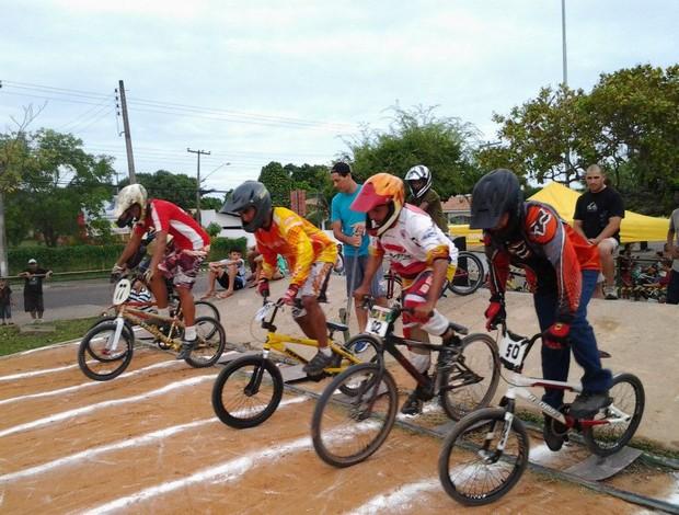 Bicicross roraima (Foto: Divulgação/GLOBOESPORTE.COM)