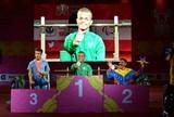 Brasil conquista cinco medalhas no Regional de halterofilismo, no México