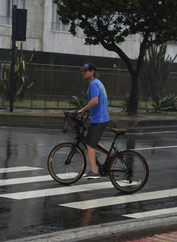Owen Wilson (Foto: Denilson Santos /Agnews)