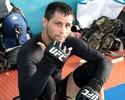 'UFC gosta do meu trabalho. Sempre enfrentei caras duros', diz Formiga