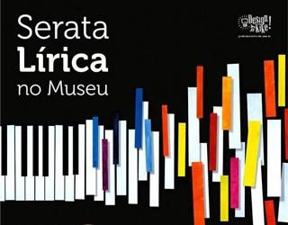 Tem Serata Lírica no Museu (Foto: Divulgação)