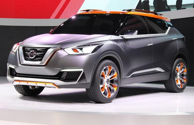 Nissan New Versa com motor 1.0 três cilindros terá seis versões