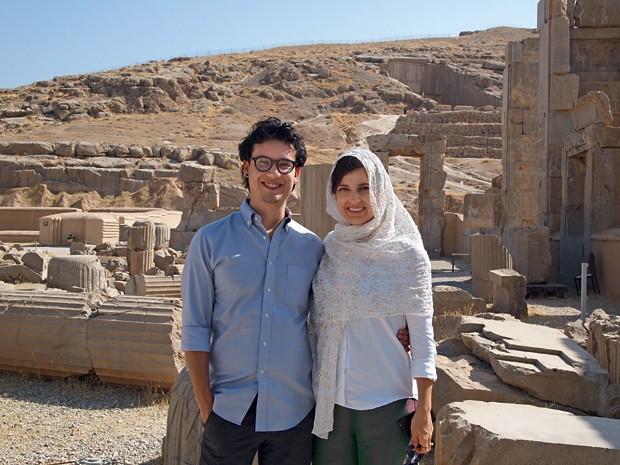 Uma visita ao Império Persa: saiba como curtir o Irã da melhor maneira