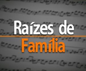 Raízes de família é um quadro do programa Mais Caminhos (Foto: arte/Renato Munhoz)