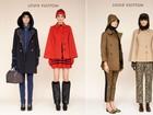 Confira a coleção 'Pre-Fall' 2013 da Louis Vuitton