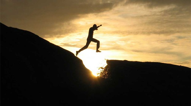 medo pulo sucesso (Foto: Photopin)