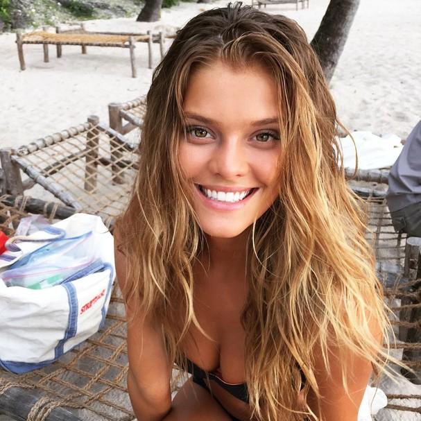 Nina Agdal é a nova namorada de Leonardo DiCaprio; conheça a modelo