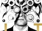 Veja a capa do novo álbum de Justin Timberlake