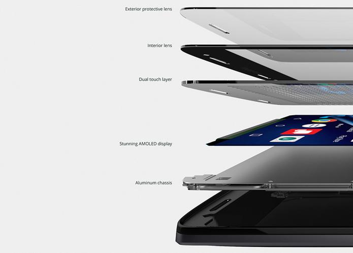 Moto X Force tem tela inquebrável que promete resolver grande reclamação de usuários (Foto: Divulgação/Motorola)