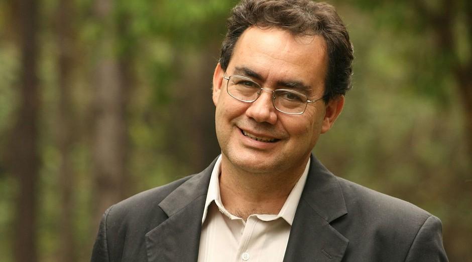 O escritor e empresário Augusto Cury (Foto: Divulgação)