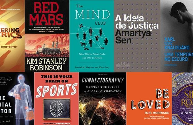 Veja os livros recomendados pelos professores da Harvard Business School