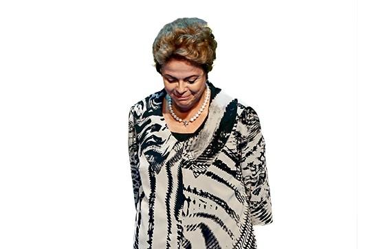 A presente Dilma Rousseff  (Foto: Wilton Junior/Estadão Conteúdo)