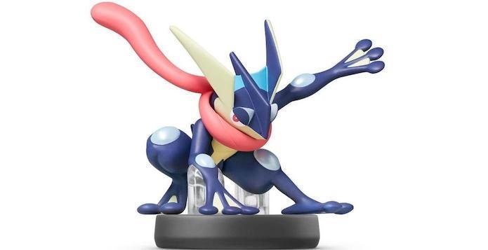 Pokémon Greninja (Foto: Divulgação/Nintendo)