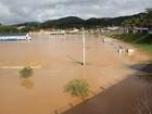 Chuva deixa mais de 600 desalojados e 137 desabrigados no interior de SP
