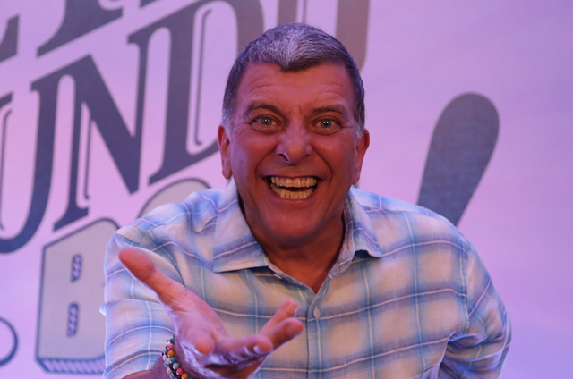 Jorge Fernando (Foto: Paulo Belote/ TV Globo)