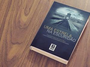 'Uma Estrela na Escuridão', do santista Gabriel Davi Pierin (Foto: Ateliê de Palavras/Divulgação)