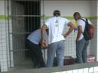 Escola é arrombada dez vezes em nove meses na Paraíba, diz diretoria