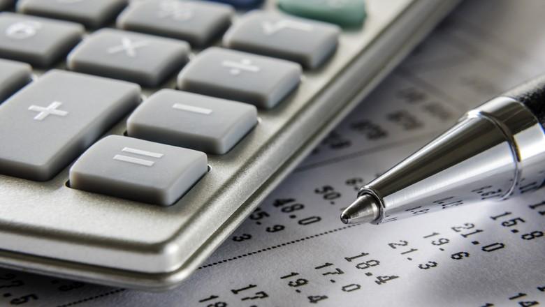calculadora_contas_economia (Foto: Thinkstock)
