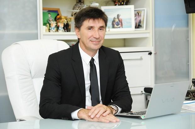 Janguiê Diniz, fundador do grupo Ser Educacional (Foto: Divulgação)