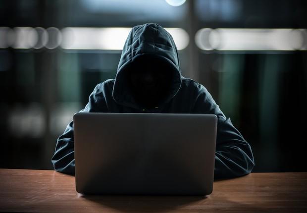 cibersegurança, hacker, vírus (Foto: Getty Images/iStockphoto)