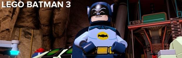 lego batman 3 (Foto: Divulgação/WB Games)