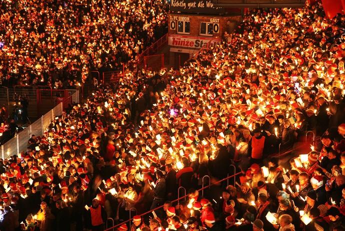 Union Berlim Natal (Foto: Reprodução / Site Oficial)
