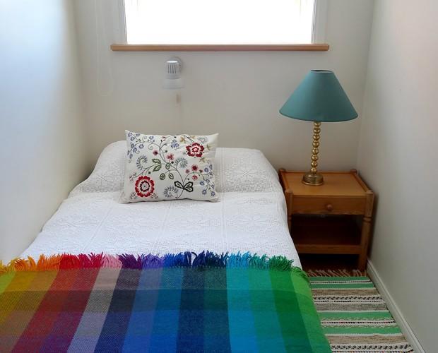 O percevejo pode estar escondidinho na sua cama! (Foto: Divulgação / Banco de Imagens)