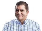 Carlos Amastha, PSB, é reeleito prefeito de Palmas por mais 4 anos