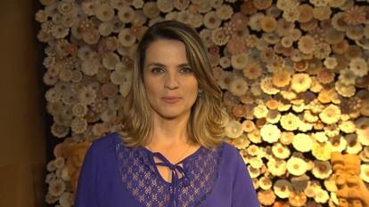 Terra de Minas vai mostrar restauração de pintura de Ouro Preto e museu de arte popular
