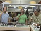 Empresários investem em produção e venda de cervejas artesanais