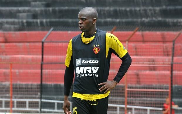 tobi sport (Foto: Aldo Carneiro / GloboEsporte.com)