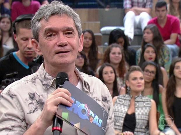 Multishow reexibe Altas Horas no domingo, s 17h, e na segunda-feira, s 15h (Foto: TV Globo)