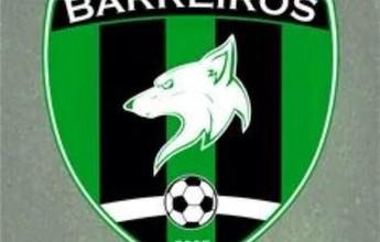 Barreiros realiza seletiva para compor elenco que disputará Série A2 do PE