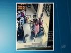 No Cariri, adolescentes assaltam supermercado e ferem funcionária