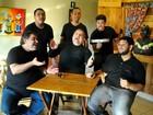 Grupo vocal faz show especial nesta quinta no teatro da ALMT em Cuiabá