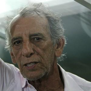 Aderbal Lana técnico Rio Negro (Foto: Marcos Dantas)
