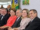 Kassab foi 'rigorosamente fiel' nas negociações com o PT, diz Carvalho