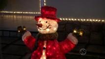 Envie por aqui sua decoração de Natal (Reprodução/TV Rio Sul)
