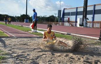 Etapa Norte dos Jogos dos Institutos Federais começa nesta sexta, no AM