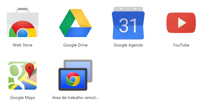 Abra o aplicativo de área de trabalho remota (Foto: Reprodução/Helito Bijora)