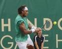 Feijão enfrenta tenista alemão na estreia no Challenger de Happy Valley