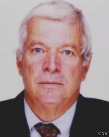 Hughes é apontado como torturador de Paiva (Foto: BBC/CNV)