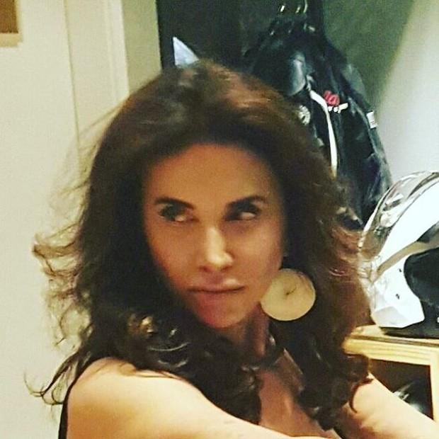 Claudia Alencar (Foto: Reprodução/Instagram)