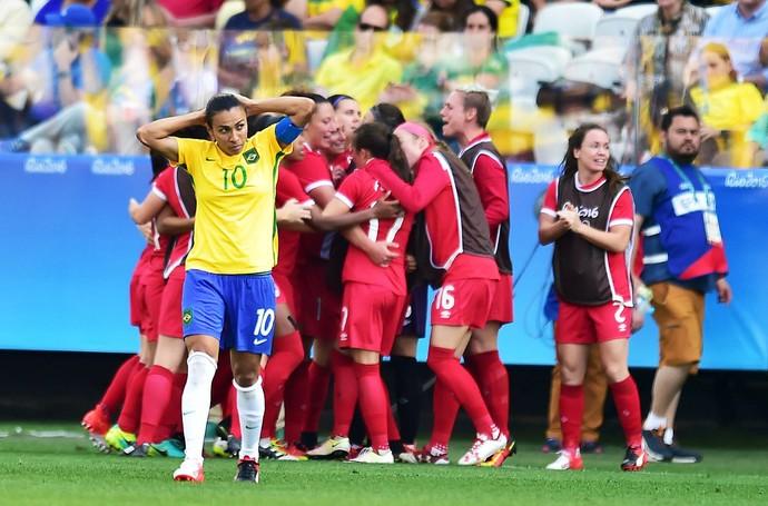 Marta Brasil x Canadá (Foto: Marcos Ribolli)